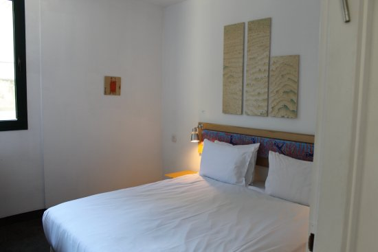 The Diaghilev, LIVE ART Boutique Hotel: Bedroom