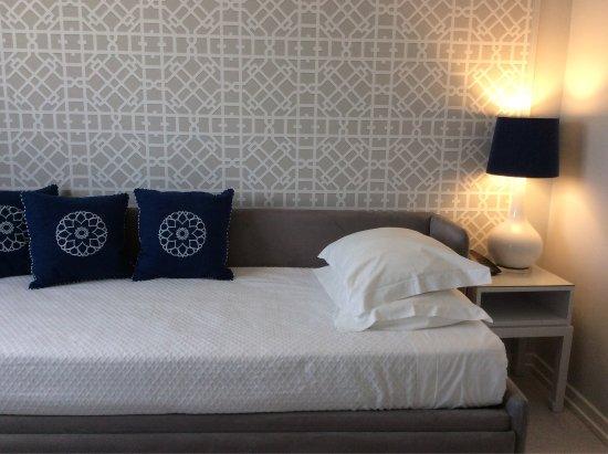 Hotel Coracao De Fatima: Muito bom!