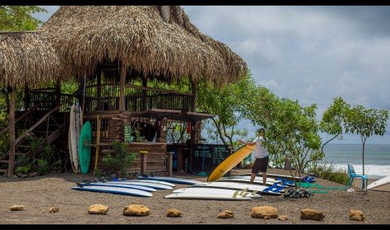 Surf Dojo PV Playa Venao