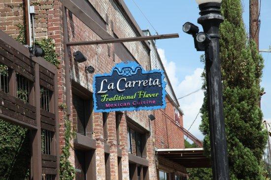 La Carreta Downtown Ponchatoula   Restaurant Reviews, Phone Number U0026 Photos    TripAdvisor