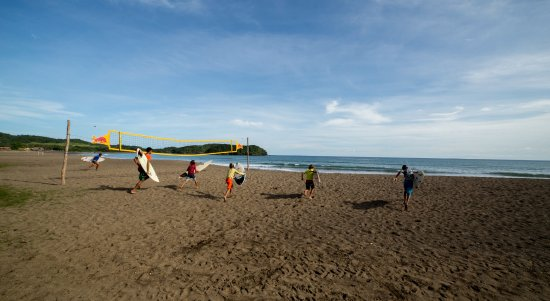 Playa Venao, Panama: Surf Camp