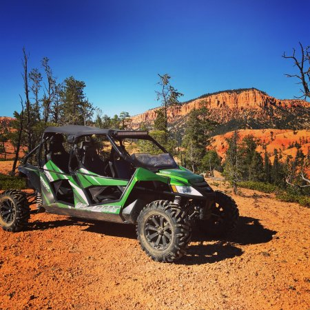 American ATV Rentals Bryce Canyon Country