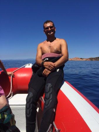 ASD Costa Paradiso Diving Center: photo2.jpg