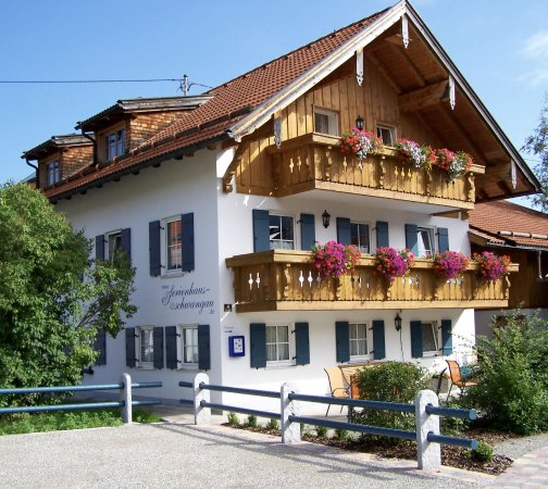 Ferienhaus Schwangau
