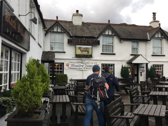 Photo of Black Bull Inn and Hotel Coniston