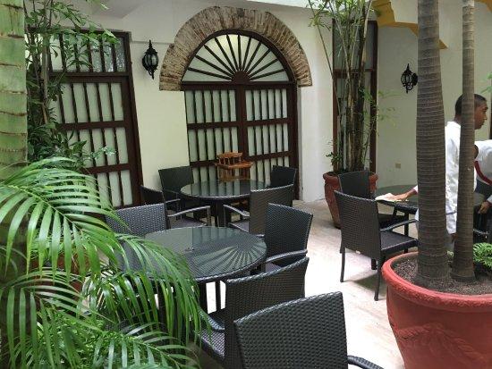 Hotel Monterrey: photo1.jpg