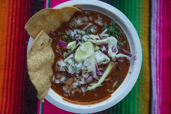 Carbondale, CO: Sierra Madre Soup