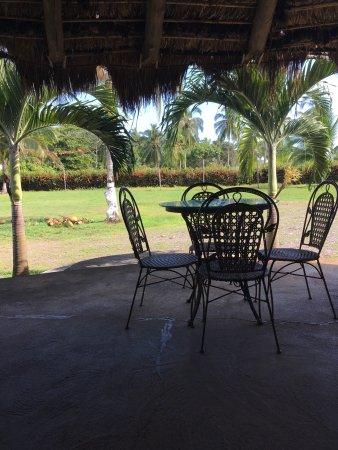 Playa Las Lajas, Panamá: photo1.jpg