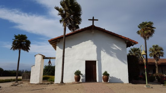 Soledad, Californien: Great History Here