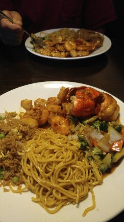 Asian Yummy House: 20160719_202233_large.jpg