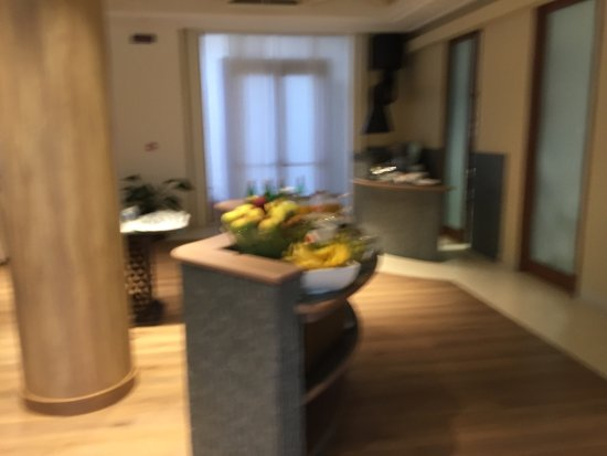 Hotel Terme Neroniane: Interno Hotel