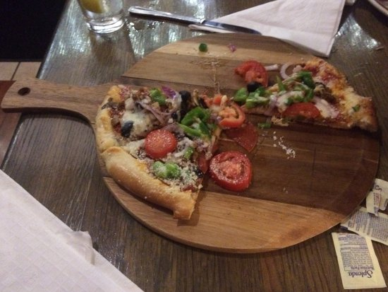 Oliviana Italian Bar Restaurant