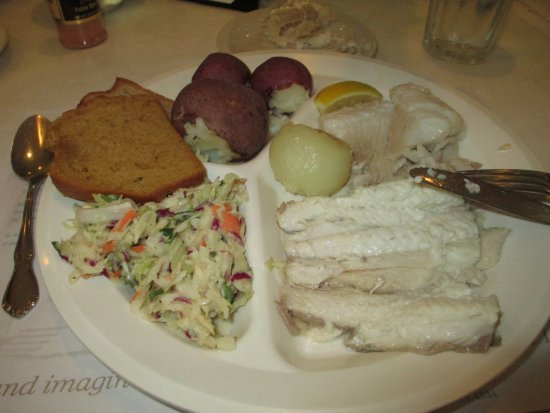fish boil meal