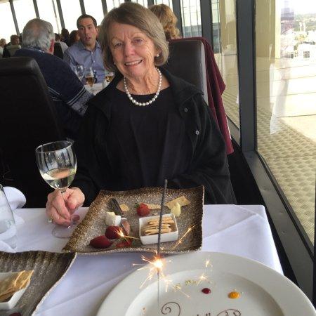 Happy Birthday Janet