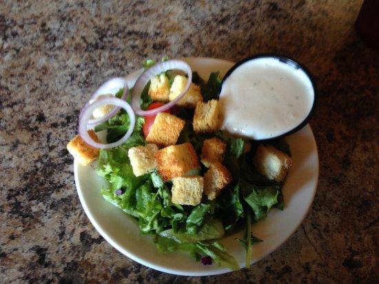 Eden, UT: Salad