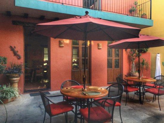 Casa De Leyendas foto
