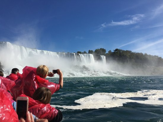 Niagara Falls Day Tour Tripadvisor