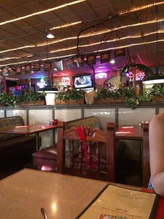 Rancho Cordova, CA: Salsa Fresca Mexican Restaurant