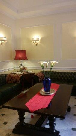 أستوريا جاردن هوتل: Lobby Room