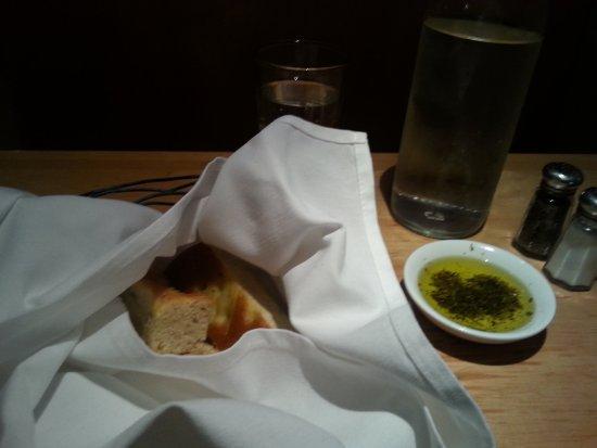 Bloomington, IN: bread & olive oil