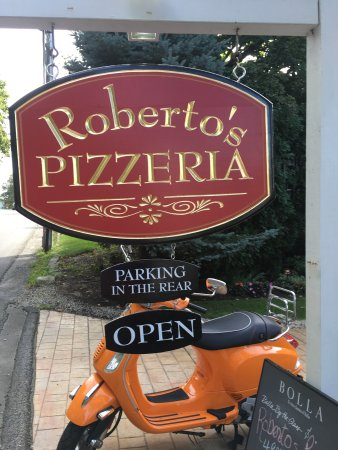 Roberto's Restaurant : photo4.jpg
