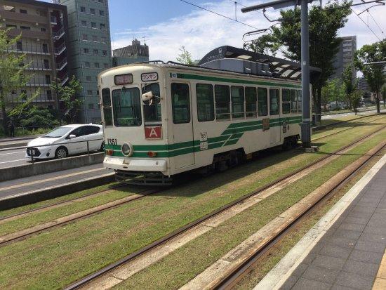 熊本市电(熊本市交通局)