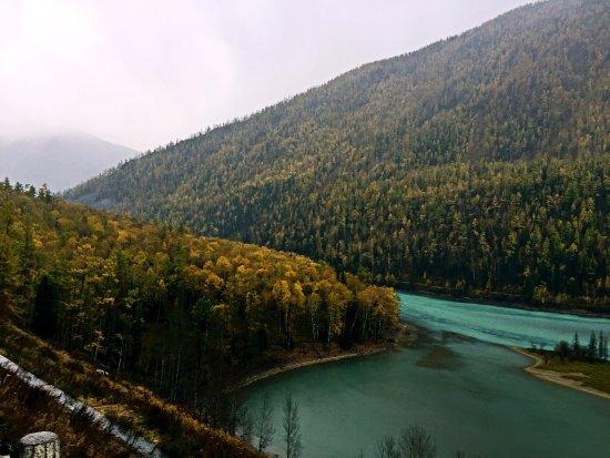 Burqin County, China: photo3.jpg