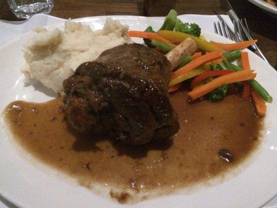 Boucherville, Canadá: Très satisfait de nos repas