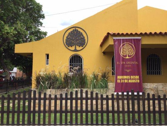 Cúcuta, Colombia: Afuera