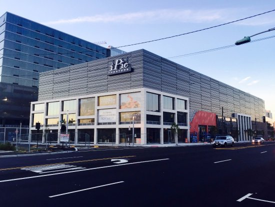 Fort Lee, NJ: Ipic