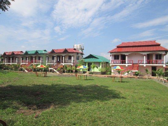 Paramita Resorts