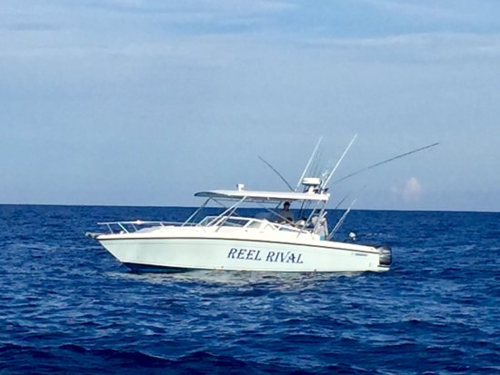 Reel Rival Charters