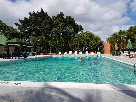 Hotel Honduras Maya: 20160926_092457_large.jpg