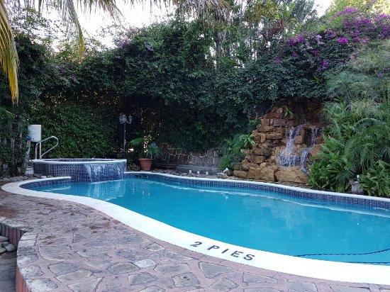 Hotel Honduras Maya: 20160928_083121_large.jpg