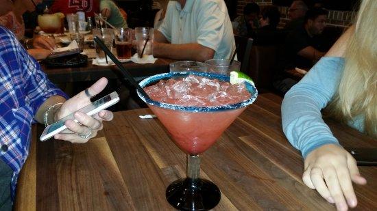 Wesley Chapel, Floryda: Cocktails