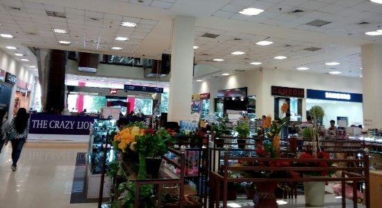 A Crowded Mall Review Of Malang Town Square Malang Indonesia Tripadvisor