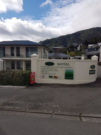 Picton, Nueva Zelanda: Luxury Apartments