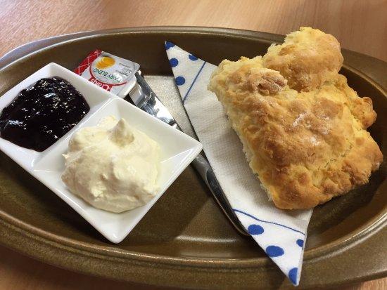 Blueberry Cafe: photo7.jpg