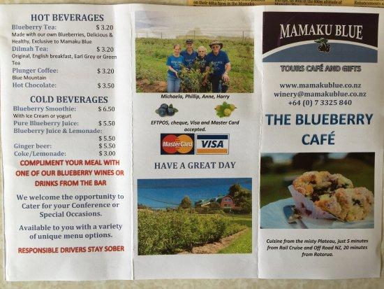 Blueberry Cafe: photo8.jpg