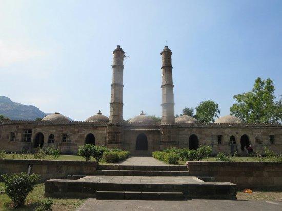 Pavagadh Fort