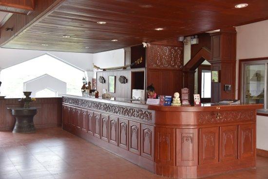 Vansana Vang Vieng Hotel Resmi