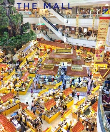 fotografía de The Mall Bangkapi, Bangkok - TripAdvisor