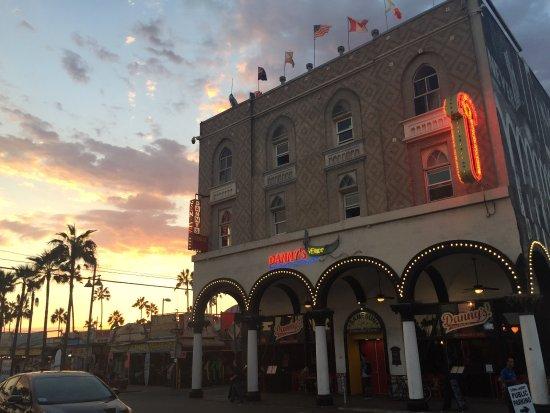 Samesun Venice Beach: photo0.jpg
