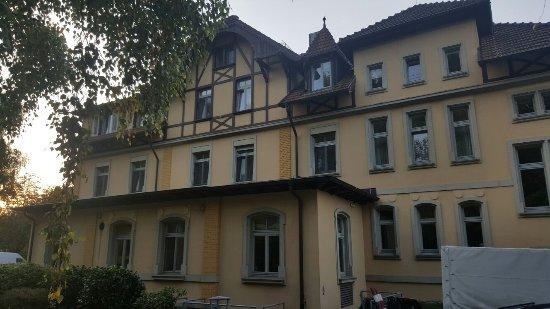 Hotel Waldhaus Jakob: 20161001_080022_large.jpg