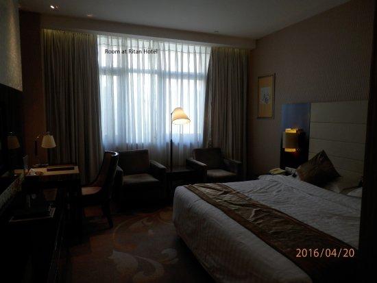 Ritan Hotel-bild