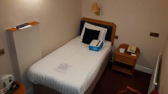 Best Western Kings Manor Hotel : 20160930_200348_large.jpg