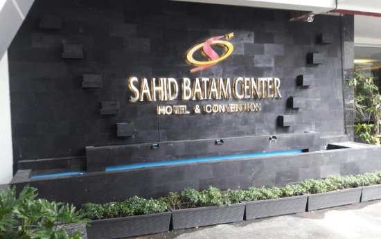 Sahid Batam Center Hotel & Convention