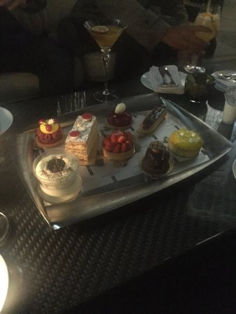 Le lucien paris champs lys es restaurant reviews for Divan le terrible lucien