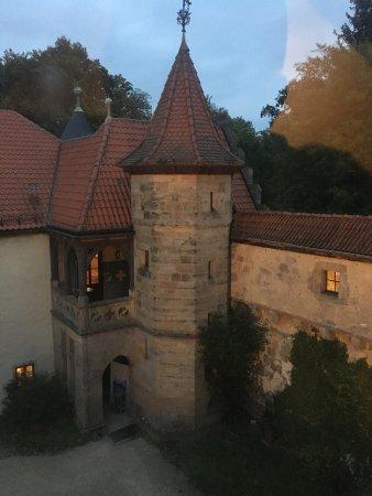 Coburg, Alemania: Schloss Hohenstein