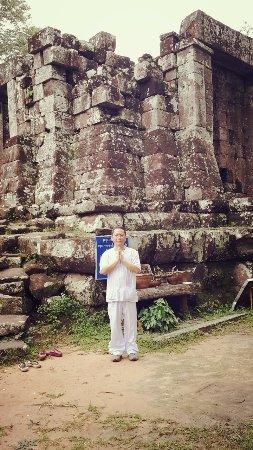 Phanna Nikhom, Thailandia: พระธาตุภูเพ็ก สกลนคร